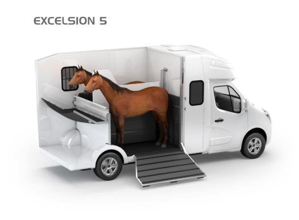 excelsion 5